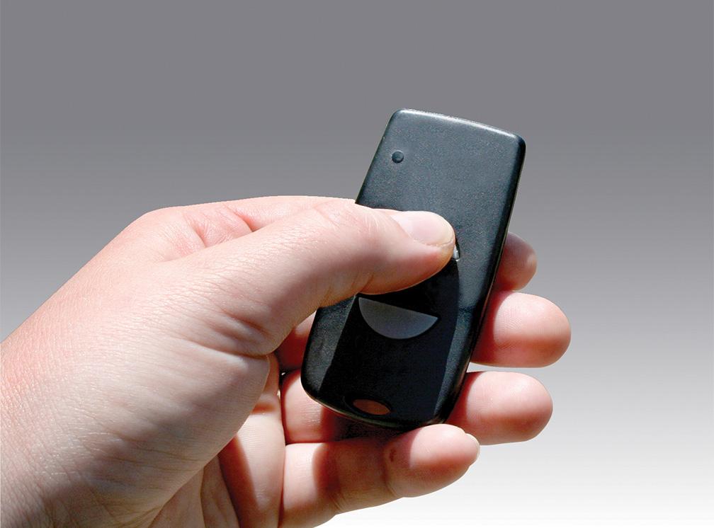 keyless-remote